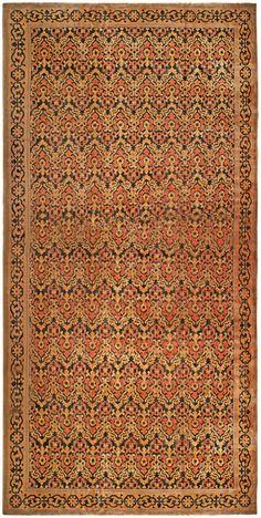 Antique Spanish Rugs