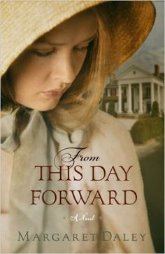 Margaret Daley - From This Day Forward / #awordfromJoJo #Cleanromance…