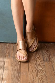 Officine Creative - Idra Sandals | ShopTwig