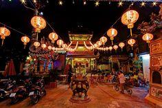 Happy Chinese (Lunar) New Year from Bangkok / Gong Xi Fa Cai / Gong Hey Fat Choy !!! by I Prahin   http://ift.tt/NEk7up