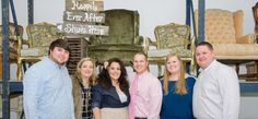 The Create Team: Derek Sellers Music, I do I do Wedding Planning, Cece Designs, Cece Decor, and On-site Productions
