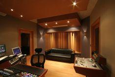 Smooth interior design