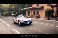 THE DAILY GRIND – TAKING A LOOK BACK AT THE TRIP OF A LIFETIME – BMWS ON THE BACK ROADS OF ITALY