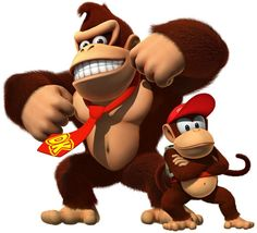I am sure I would have gotten straight A's had it not been for the distracting joy of Donkey Kong