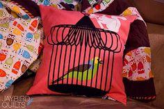 10 Adorable DIY Pillow Tutorials