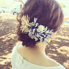 Hair styling & Make-up by Naoko…