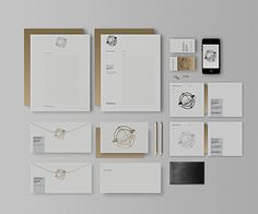#design #brand #branding #identity #stationery #mccooper #studios #royal #studio