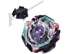 Galaxy Zeus toupie pour toupies Burst Master Metal Fusion Arena b-90