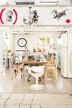 Image de design and home