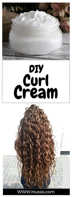 An all natural DIY curl cream that uses pure aloe vera gel, coconut oil, and shea butter to give you the healthiest, bounciest curls you've ever had! If you have curly or wavy hair, this DIY curl cream recipe will be right up your alley! Instead of saturating your hair with store bought creams and …