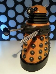 "Doctor who #orange #scientist dalek #paradigm series 5"" action figure,  View more on the LINK: 	http://www.zeppy.io/product/gb/2/182263101379/"