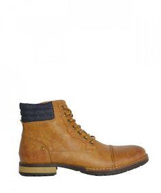 Ανδρικά αρβυλάκια κάμελ με κορδόνια EL0601D #ανδρικάμποτάκια #μοδάτα #ρούχα #παπούτσια #στυλ #φθηνά #μοντέρνα Hiking Boots, High Tops, High Top Sneakers, Shoes, Fashion, Camel, Moda, Zapatos, Shoes Outlet