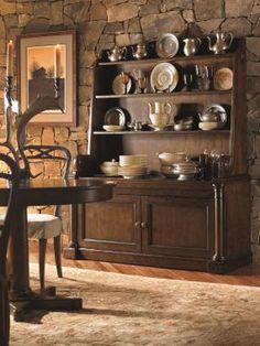 bob timberlake home for century t29 718 wilhelm bookcase deck