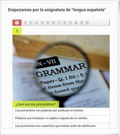 """Test: """"¿Aprobarías hoy lengua española y matemáticas de Primaria?"""" (Magnet.xataka.com)"""