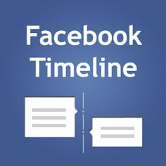 Timeline para Paginas de Facebook: Ventajas e Inconvenientes para las Empresas