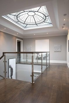 A good skylight can help reveal the full potential of the room it's illuminating by creating depth, adding character and warming chilly interiors