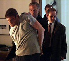 Michael Shanks as Mark Bishop in 24