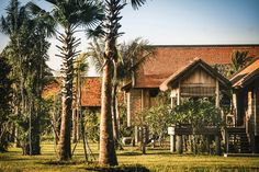 Phum Baitang, Siem Reap (Camboya) - Hot List 2016: los alojamientos de moda en el mundo