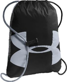 Under Armour UA Ozsee Sackpack $14.95 #topseller