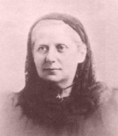 Countess Constance Wachtmeister