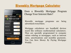 Loan Mortgage Calculator Loan Calculator HttpLoansNefCom