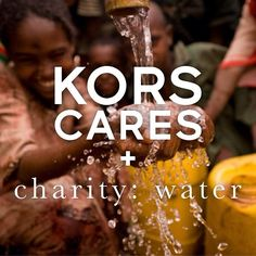 Dedicated my birthday this year to @CharityWater. Every little bit counts!