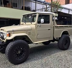 FJ45 Land Cruiser!