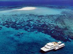 Beaver Reef, Great Barrier Reef