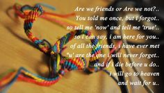 HEART WARMING Friendship Day Quotes for your best friends