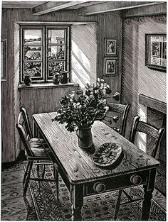 howard phipps woodcuts - Google Search