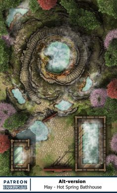 Map of the Month - Back Catalogue Fantasy Places, Fantasy Map, Dnd World Map, Pathfinder Maps, Rpg Map, Dungeons And Dragons Game, Dungeon Maps, L5r, Cool Backgrounds