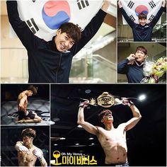 Oh My Venus, Korean Drama, Drama Korea, Kdrama