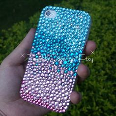 iPhone 4 Case iPhone 4s Case iPhone 5 CaseSumsung by TwinkleCases, $34.99