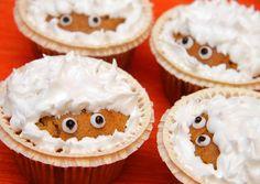 Halloween sütőtök muffin Halloween, Something Sweet, No Bake Cake, Ale, Pumpkin, Treats, Baking, Party, Food