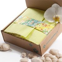Yuzen Box - Your monthly delivery of beauty and spa!