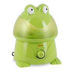 Crane Ultrasonic Cool Mist Humidifier Frog - £54.99