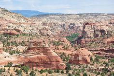 JD's Scenic Southwestern Travel Destination Blog: Grand Staircase-Escalante National Monument! ~ Utah Scenic Byway SR 12