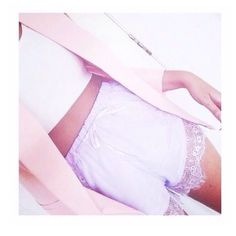 Soft lavender sleep shorts with lace trim. Perfect for loungewear or even summer style! Mode Pastel, Pastel Style, Summer Outfits, Cute Outfits, Girly Outfits, Just Girly Things, Girly Stuff, Clothing Items, Swagg