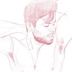 Pablo Alvarez illustration