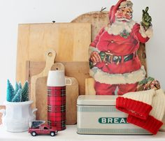 Thrifted Merry Christmas Blog Hop & Link Party