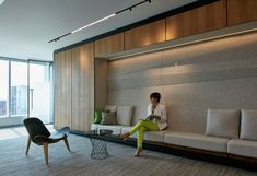 Gallery of Deloitte Quebec HQ / Arney Fender Katsalidis - 14