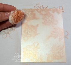 Embellished Dreams: The Stamp Simply Ribbon Store - Autumn Release Stamp Simply Clear Stamps - Give Thanks Card