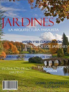 JARDINES DE LA ARQUITECTURA PAISAJISTA