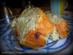 Το αλμυρό κέικ που θα σας ενθουσιάσει! - Anthomeli