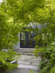 St. Helena Rustic Contemporary by ROCHE+ROCHE , via Behance