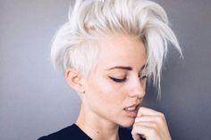 Gewagter Undercut - mein Ergebnis im Test: welche Frisur passt zu dir?