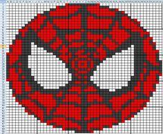 SpiderMan Chart