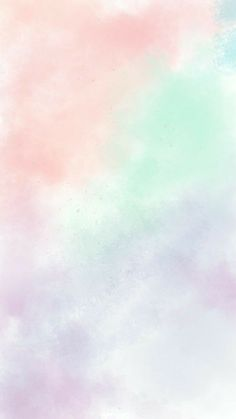 Photo by - highlights - freetoedit colorful colorsplash smoke watercolor wallp… - Pastel Background Wallpapers, Cute Pastel Wallpaper, Rainbow Wallpaper, Cute Patterns Wallpaper, Iphone Background Wallpaper, Butterfly Wallpaper, Aesthetic Pastel Wallpaper, Tumblr Wallpaper, Pretty Wallpapers