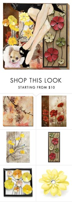 """""""In my lady's boudoir"""" by peeweevaaz ❤ liked on Polyvore featuring PTM Images, Stratton Home Décor, WALL, Monsoon, Clips, artset, polyvoreeditorial and artexpression"""