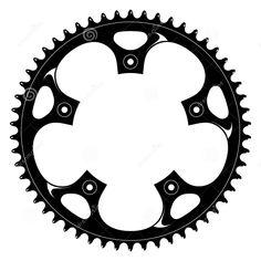 bike gear svg projects - Google Search